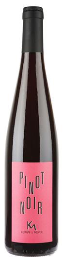 Vin nature Natural Wine Bio Organic Pinot Noir Kumpf et Meyer