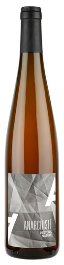 Vin nature Natural Wine Bio Organic Anarchiste Muscat Kumpf et Meyer
