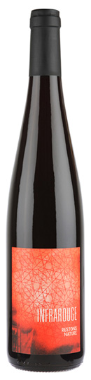Vin nature Natural Wine Bio Organic Infrarouge Pinot Noir Kumpf et Meyer