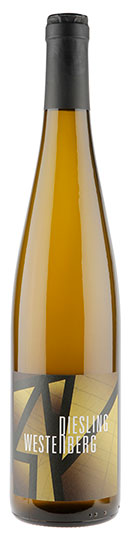 Vin nature Natural Wine Bio Organic Riesling Riesling Westerberg Kumpf et Meyer
