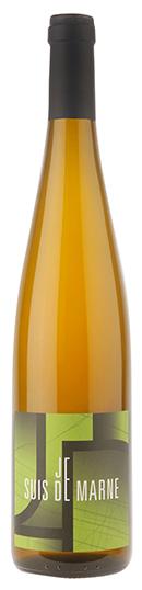 Vin nature Natural Wine Bio Organic Je suis de Marne Kumpf et Meyer