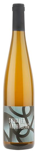 Vin nature Natural Wine Bio Organic Sylvaner Frohnberg Kumpf et Meyer